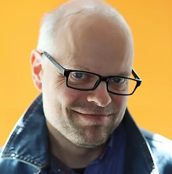 Ragnvald Wernøe